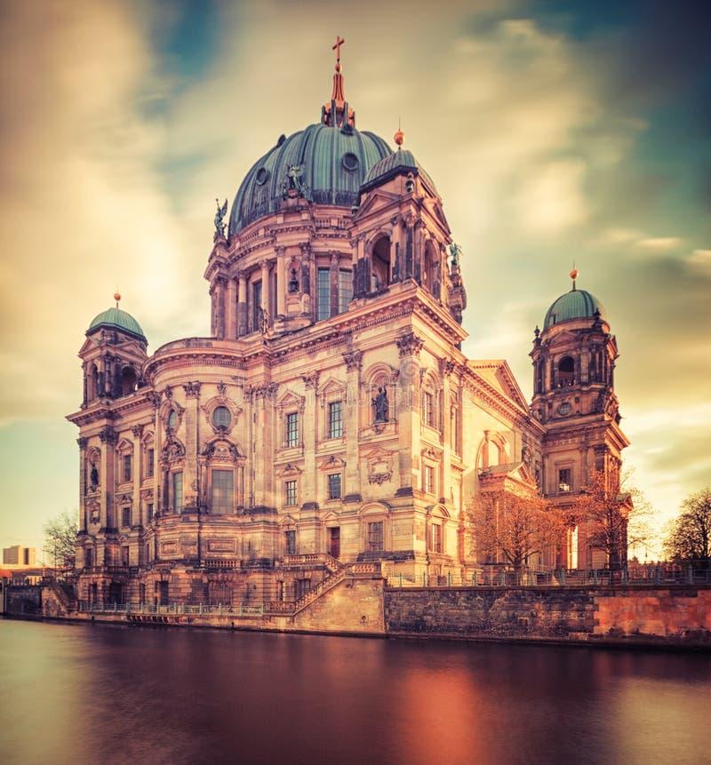dom собора berlin берлинец стоковые изображения rf