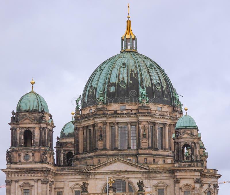 dom berliner berlin стоковые изображения
