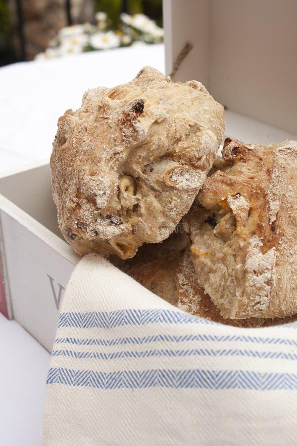 dom chleba, zdjęcie stock