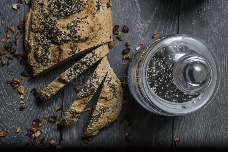 dom chleba, obrazy royalty free