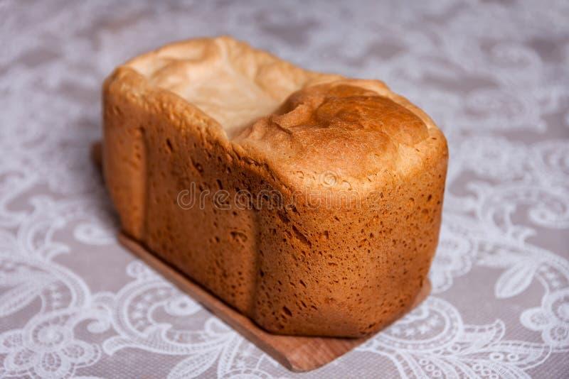 dom chleba, obraz royalty free
