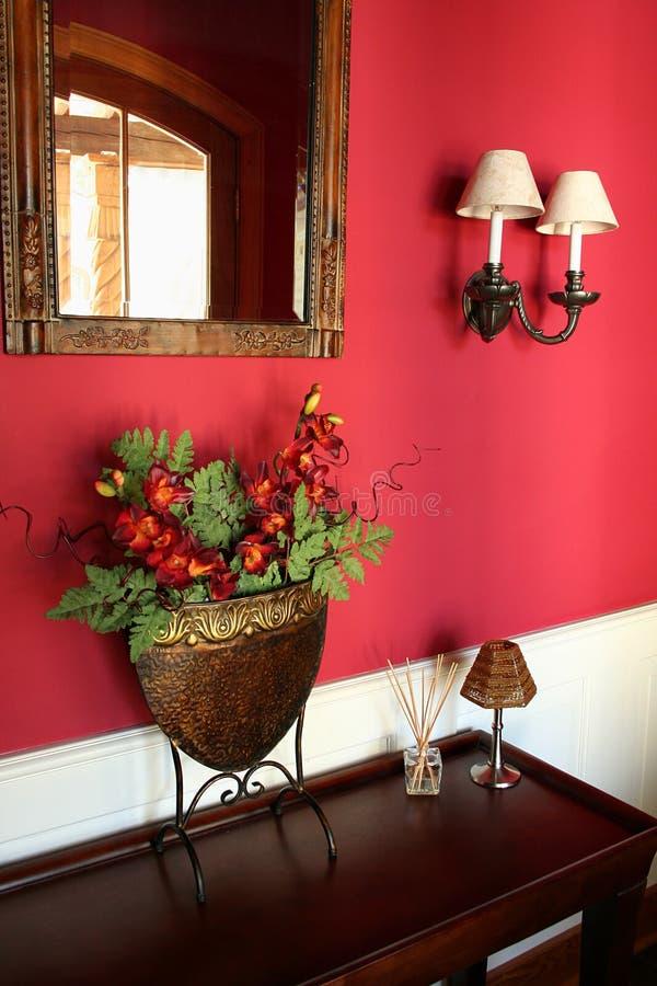 dom dekoracji fotografia stock