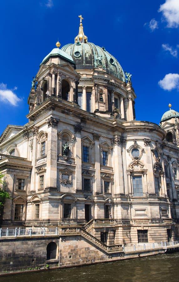 Dom del berlinés imágenes de archivo libres de regalías