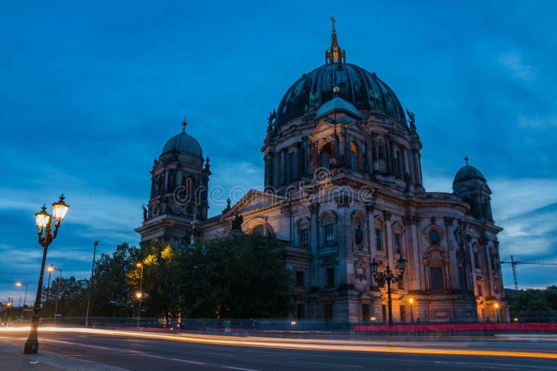Dom del berlinés V fotografía de archivo libre de regalías