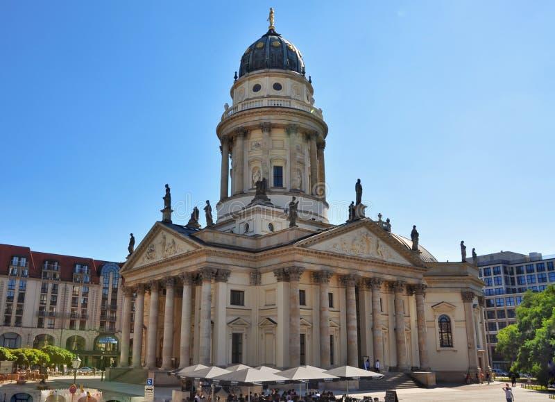 dom deutscher церков berlin новые стоковая фотография