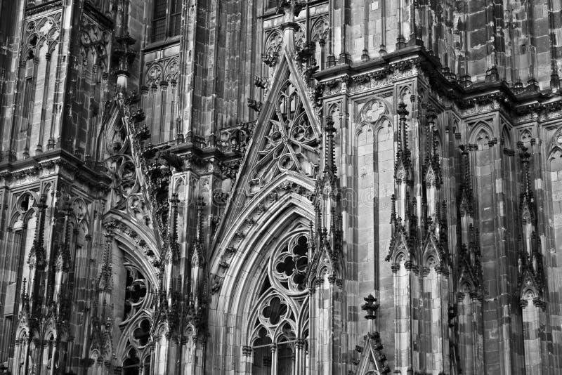 DOM di Colonia fotografia stock