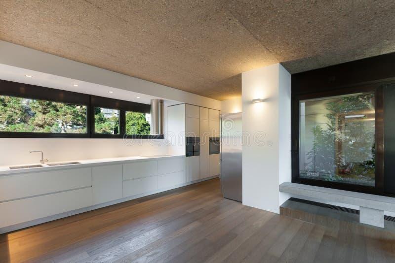Dom, domowa kuchnia obrazy stock