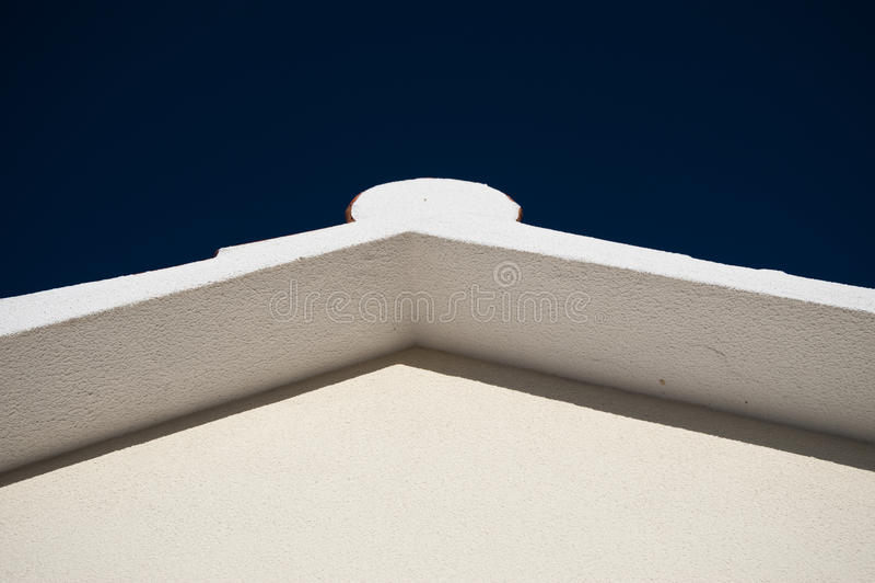 Dom na Madeira obrazy stock