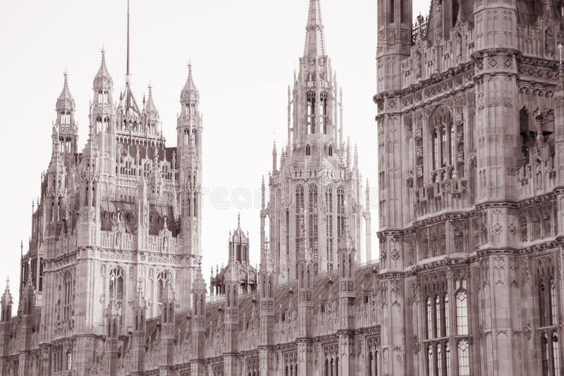 Download Dom parlament, Londyn zdjęcie stock. Obraz złożonej z england - 28960544