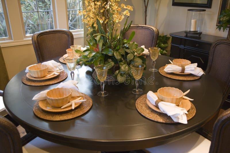 dom się luksusowy pokój zdjęcie royalty free