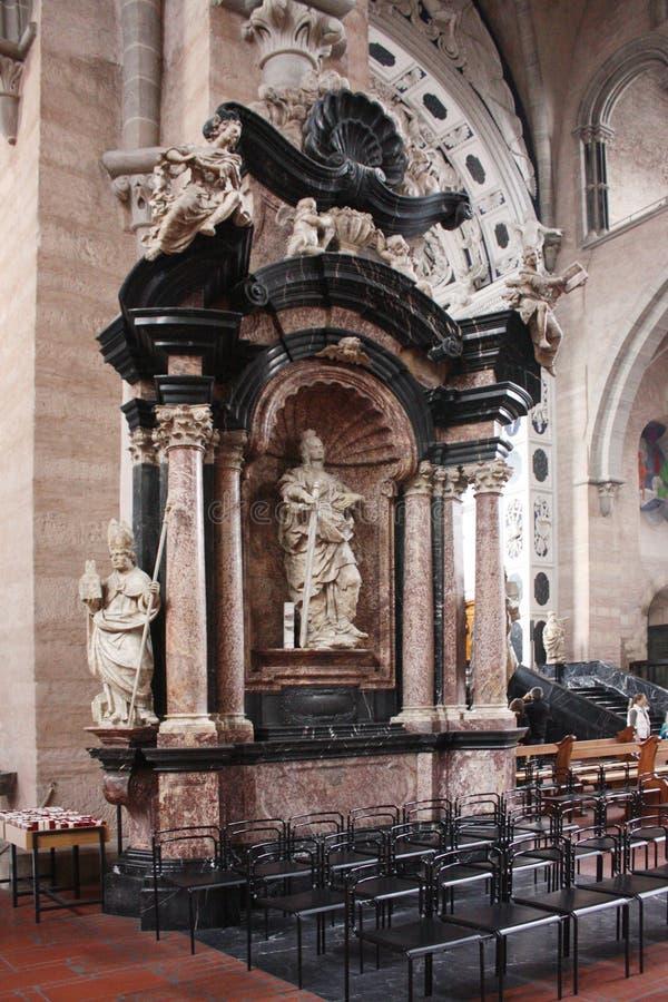 Dom St. Peter foto de archivo libre de regalías