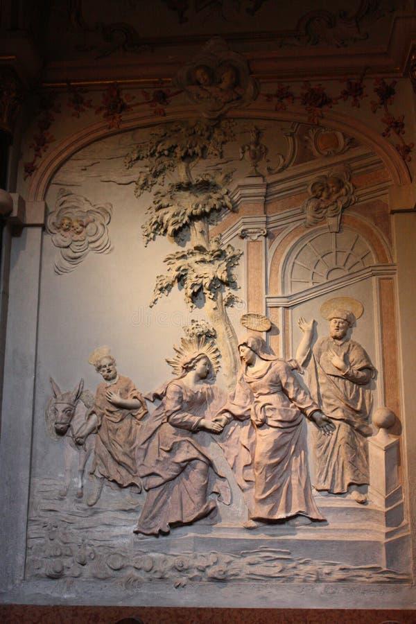Dom St. Peter fotos de archivo libres de regalías