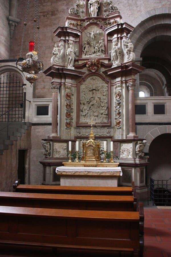 Dom St. Peter imagen de archivo