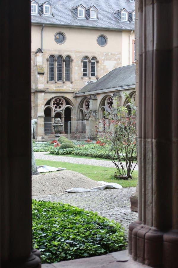 Dom St. Peter imágenes de archivo libres de regalías