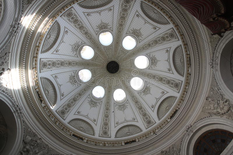 Download Dome Royalty Free Stock Photography - Image: 26267817