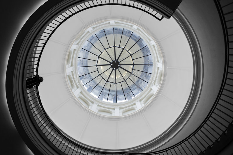 Download The Dome Stock Photo - Image: 500780