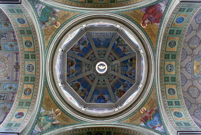 Dome stock photography