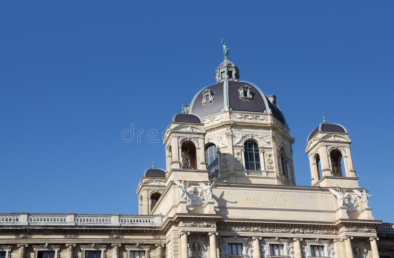 Download Dome Of Museum Of Natural History Stock Photo - Image: 27199276