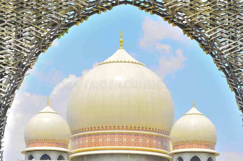Download The Dome Of The Palace Of Justice Stock Photo - Image: 20788708
