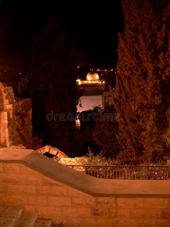 Download Dome Of The Rock #2 Royalty Free Stock Photo - Image: 191705