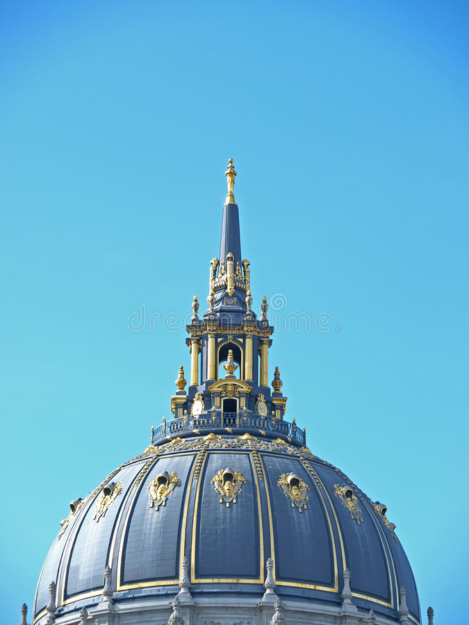 Download Dome Of San Francisco City Hall Stock Images - Image: 11784254