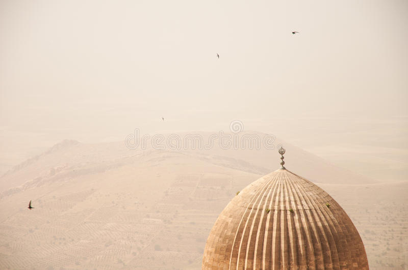 Download Dome stock image. Image of arabic, mesopotamia, asia - 33320959