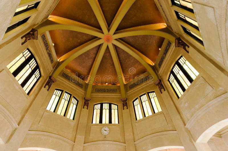 Download Dome In Vista House Royalty Free Stock Photo - Image: 31719005