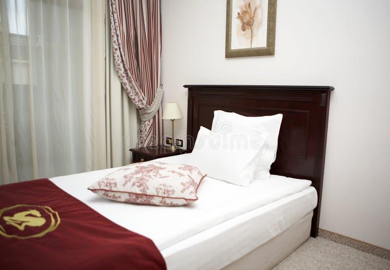 Domestic room stock photo