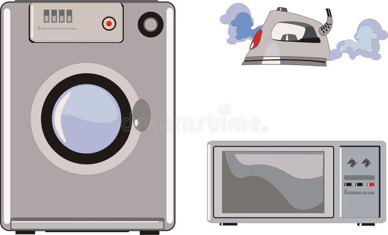 Download Domestic Technics Stock Photo - Image: 2821480