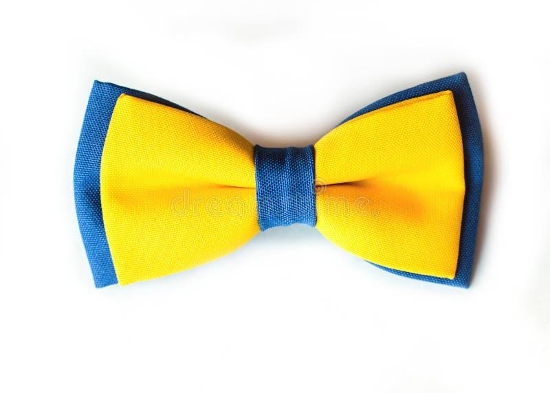 Domestique Bow Tie de main photo libre de droits