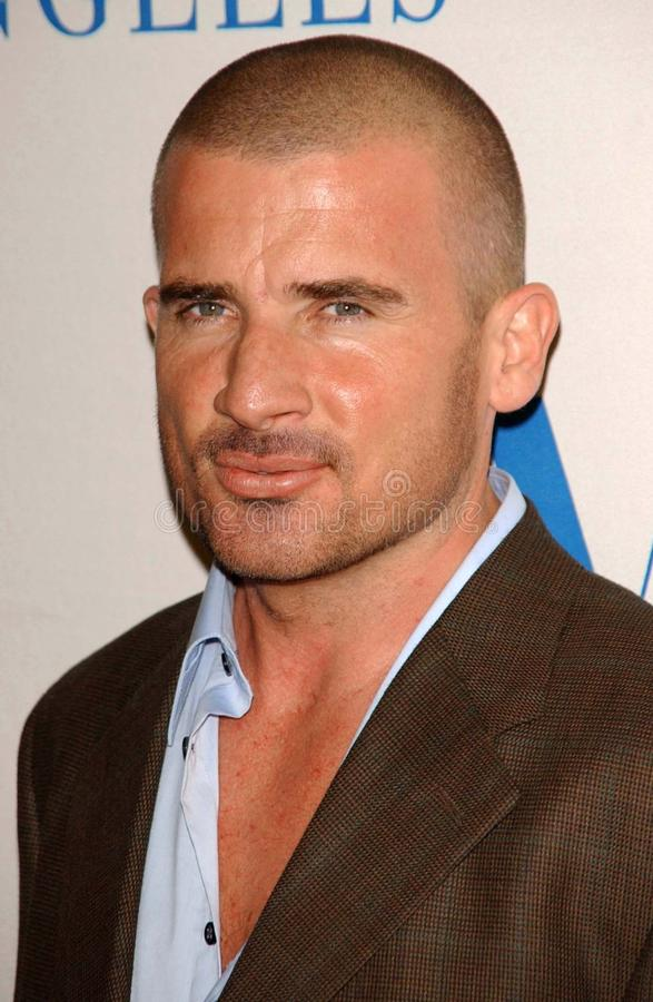 William S Paley, William S. Paley, Dominic Purcell royalty-vrije stock foto