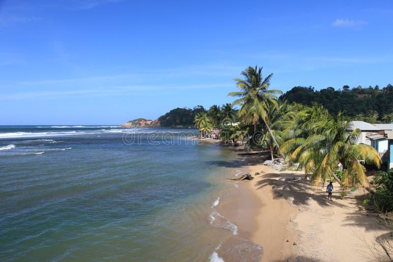 Dominica royalty-vrije stock afbeelding