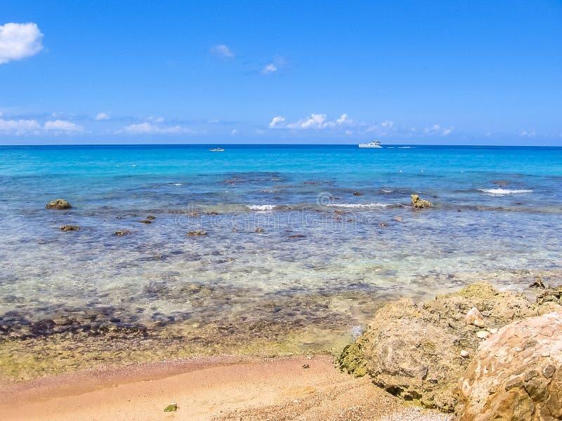 Dominikanische Republik Bayahibe stockfoto