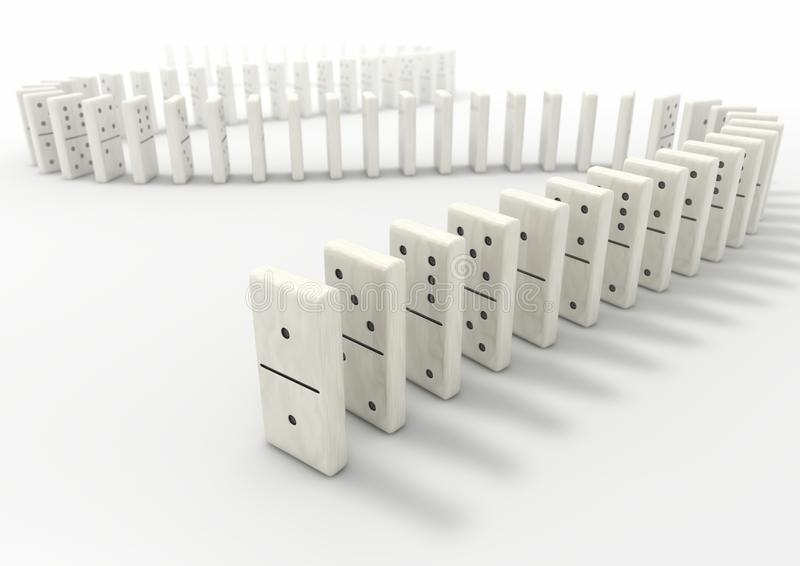 Download Domino Stock Photos - Image: 12077283
