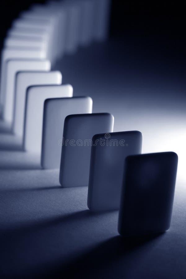 Domino images libres de droits