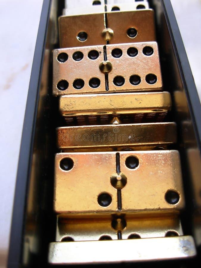 Free Domino Box Stock Photography - 1215252