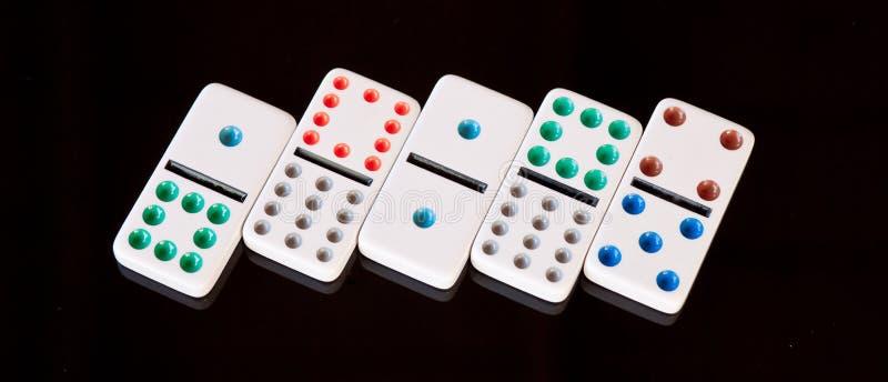 Download Domino Unity stock image. Image of square, comparison - 12690827