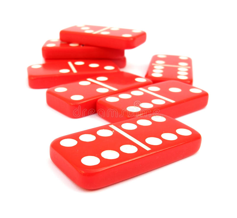Download Dominoes stock photo. Image of background, tiles, pips - 12292134