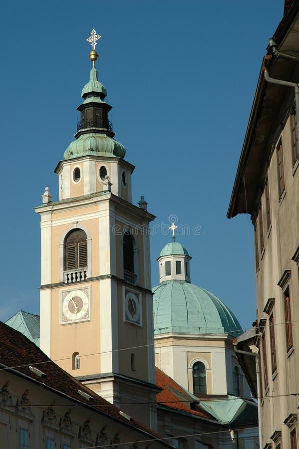 Download Domkyrka arkivfoto. Bild av kyrka, kupol, bygger, kyrktorn - 284836