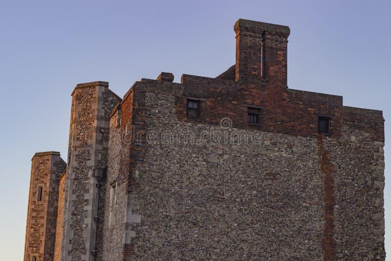 Domkyrka av St Albans royaltyfri fotografi