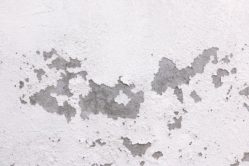 Dommages de mur images libres de droits