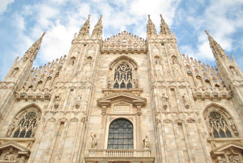 Domodi Milan photo stock