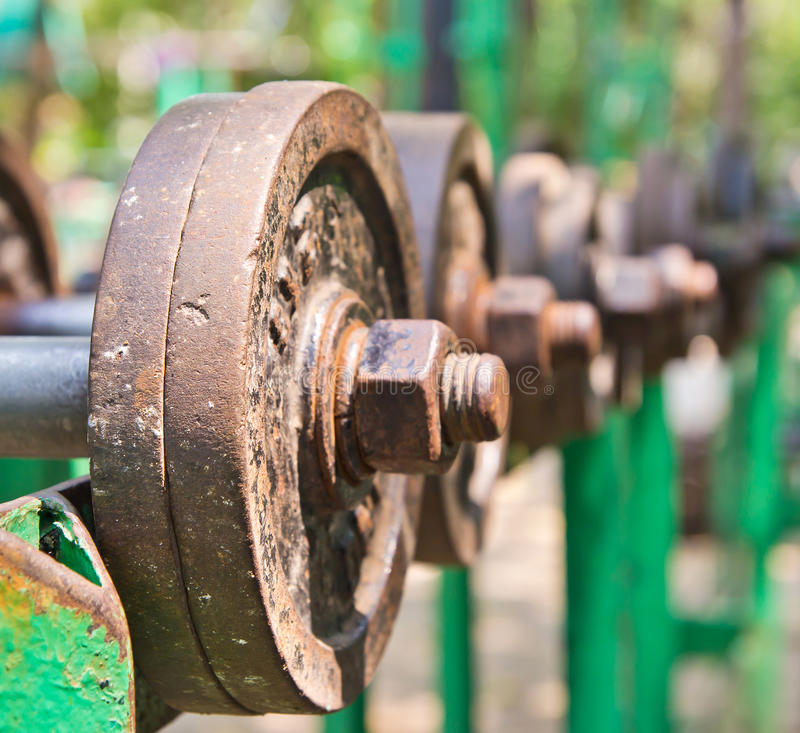 Download Domoor stock foto. Afbeelding bestaande uit gewicht, achtergrond - 29507524