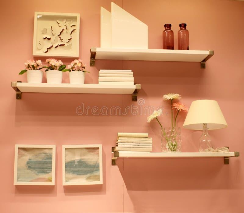 Domowa dekoracja fotografia stock
