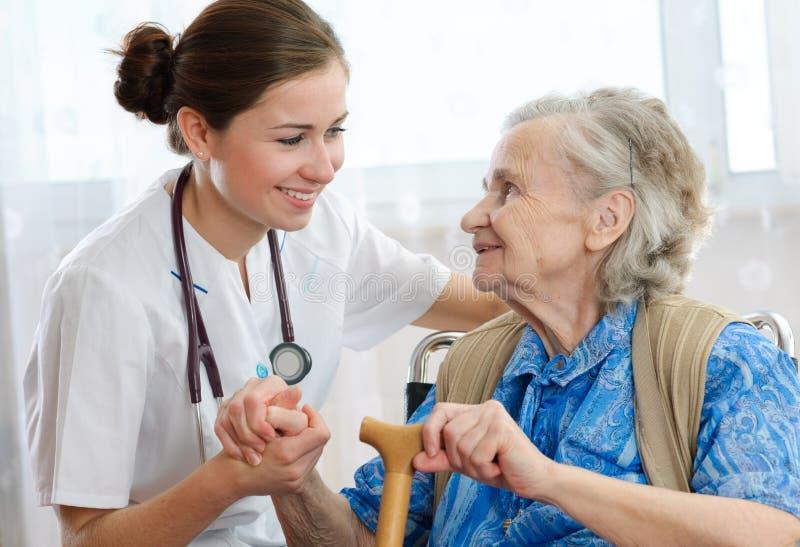 domowa pielęgnacja