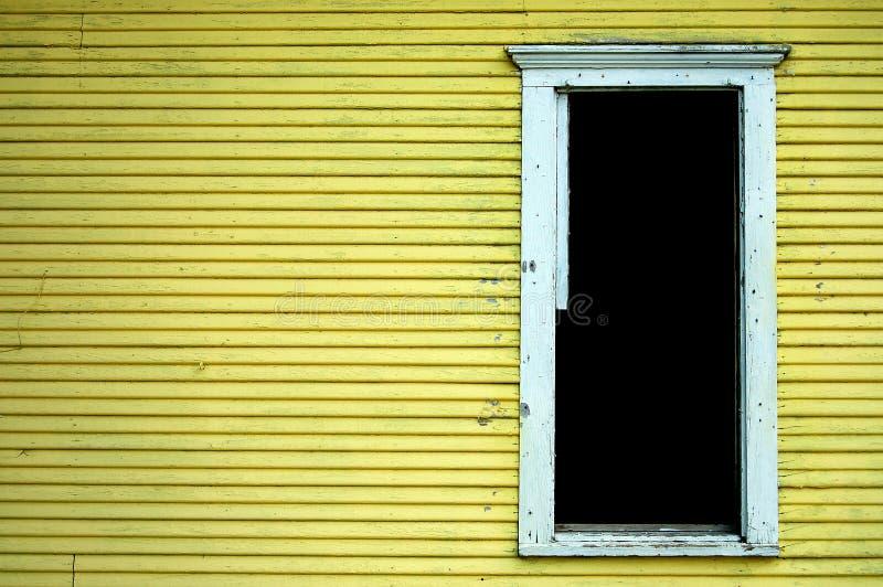 domowa stara mur drzwi obraz stock