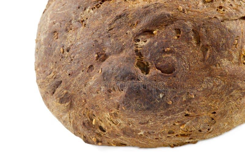 Domowej roboty całkowy chleb obraz stock
