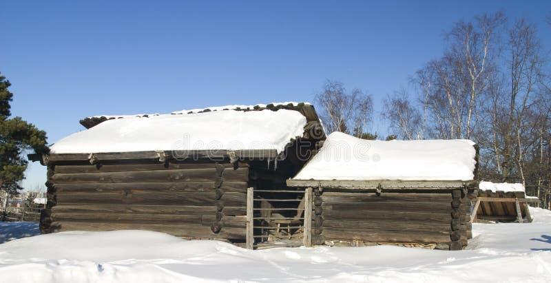Download Domowy drewniany obraz stock. Obraz złożonej z dzień - 13331071