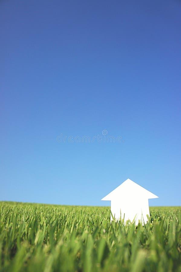 domowy papier fotografia stock