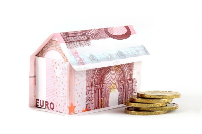 domowy pieniądze obrazy royalty free
